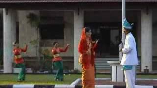 """Lagu Daerah Banjar """"GALUH BANJAR"""""""
