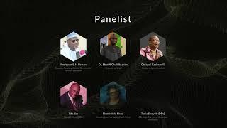 AFRICAN ECONOMIC MERIT PANEL TWO 2018