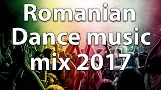 Best Romanian dance mix 2017 Cea mai buna muzica de club veche