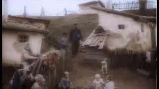 Первая мировая война в цвете. Часть 1. Катастрофа