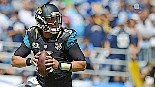 Blake Bortles Highlights 2015  | HD
