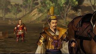 Samurai Warriors 4 Empires - Stalin's Ambition 斯大林之野望 FINAL PART - Yuan Shu Defeated