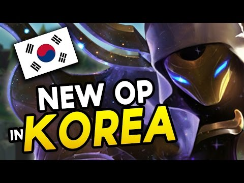 A NEW OP MID? 7 NEW OP PICKS IN Korea Patch 7.8 SO FAR - Builds & Masteries (League of Legends)
