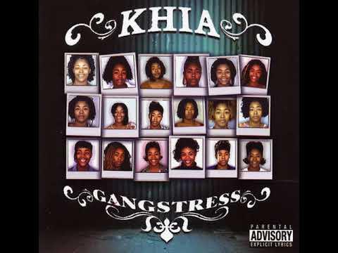 Khia - For The Love Of Money