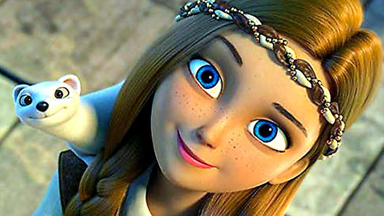 """Résultat de recherche d'images pour """"La Princesse des glaces, le monde des miroirs magiques"""""""