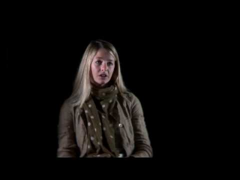 Sarah Elliott (2010 Joop Swart Masterclass)