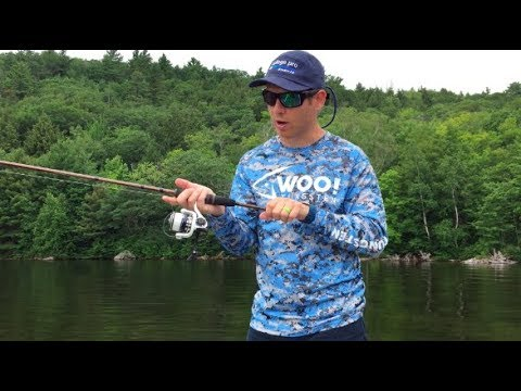 How To Properly Cast Spinning Reel