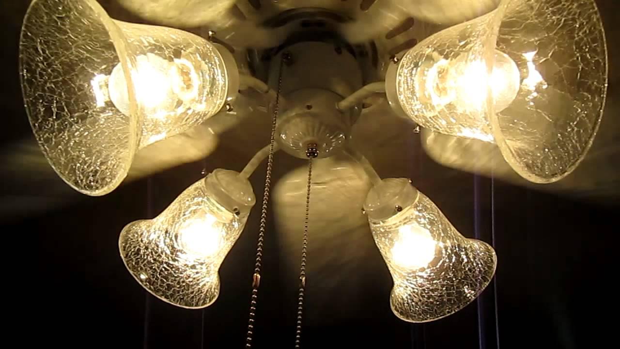 Emerson Traditional Snugger Ceiling Fan