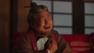 大軍師司馬懿虎嘯龍吟44片段看了讓人好難過啊!!! 喜歡歡迎訂閱頻道~