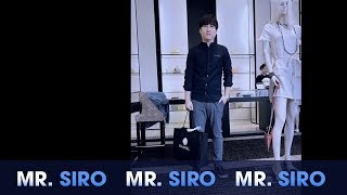 Happy Anniversary 6 years - Mr.Siro & Kelly