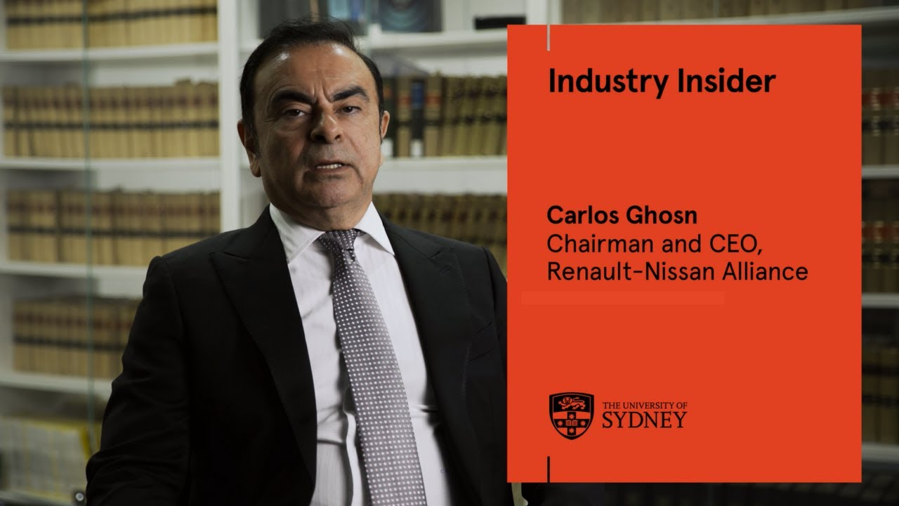 case 30 the global leadership of carlos ghosn at nissan Business case studies, leadership, carlos ghosn as  carlos ghosn: the 'nissan  , suppliers were forced to offer discounts to the tune of 20-30%and the.