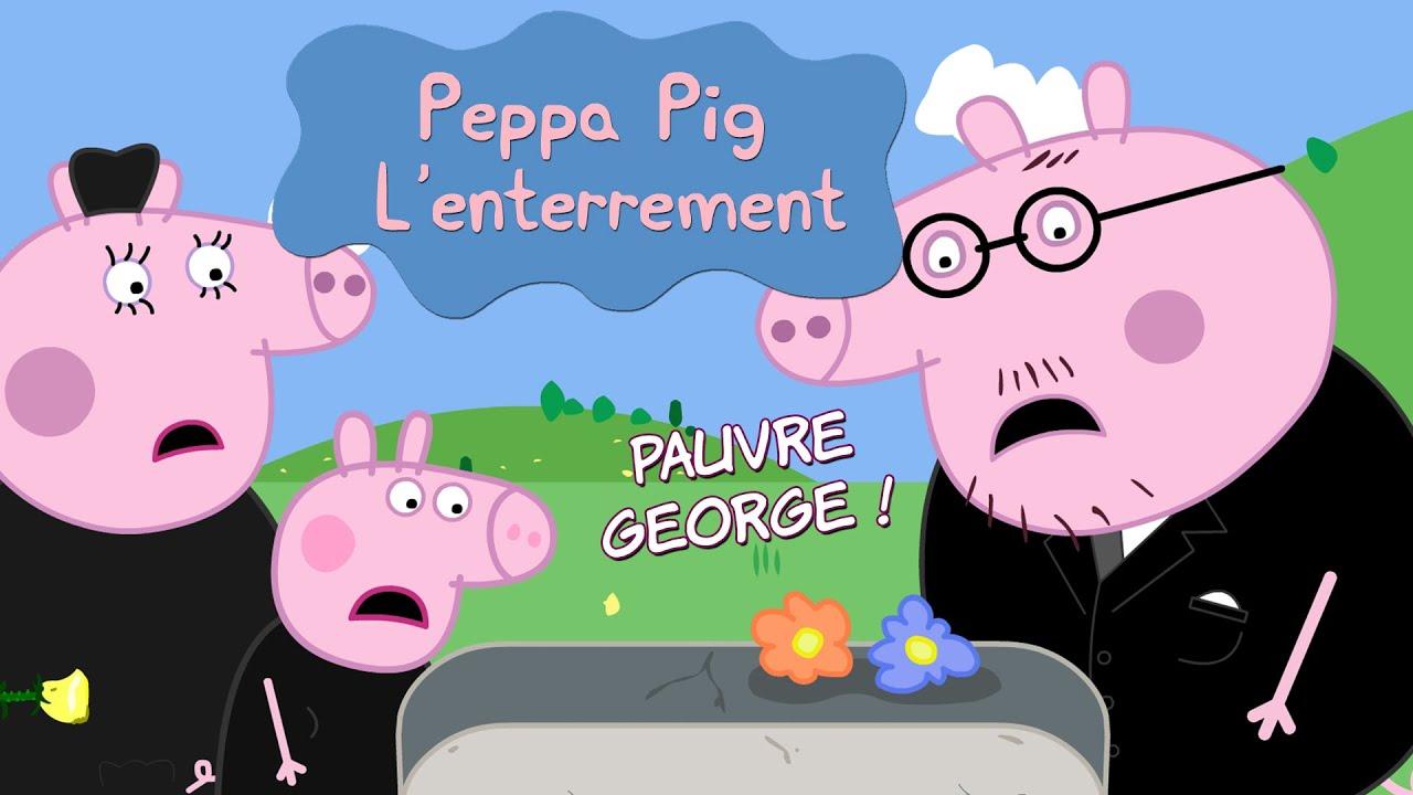 Download Peppa Pig - L'enterrement