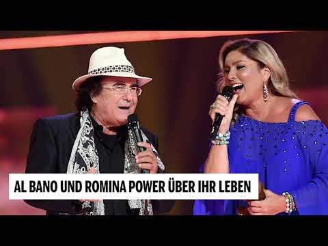 AL BANO ROMINA POWER INTERVIEW BEST OF