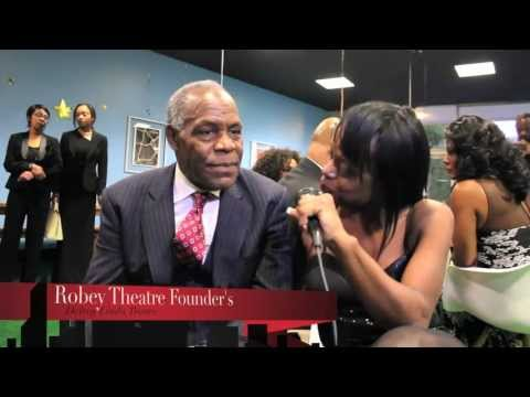 Danny Glover Interview