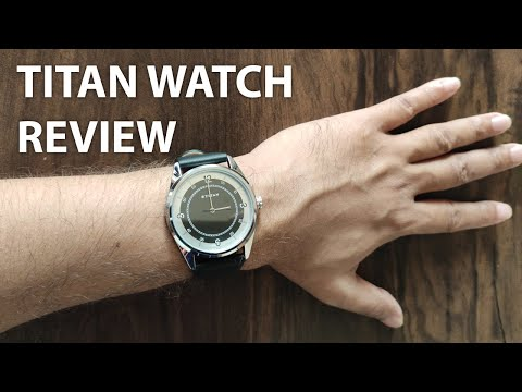 Titan Hand Watch Online Purchase And Reviews In Hindi || Flipkart Online Shopping