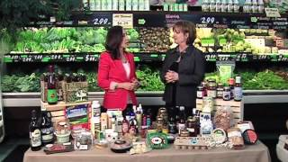 Healthy Home Market on Charlotte Today - The Importance of Local Products