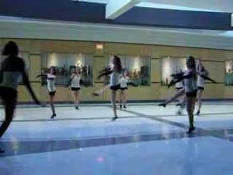Home Routine 07-08