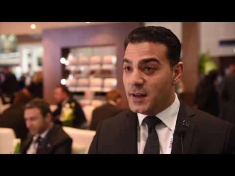 Ayman Ashor, general manager, Arjaan by Rotana