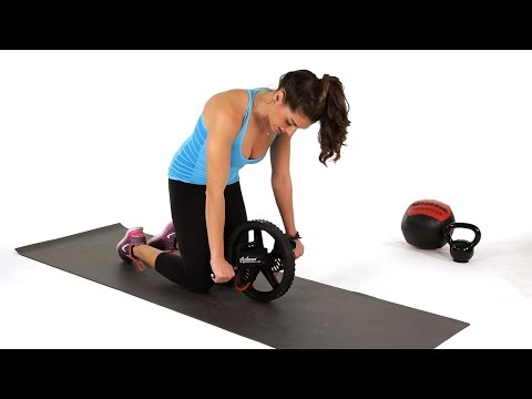 Top 5 Ab Exercises | Abs Workout