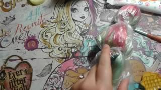 Как сделать кепку для куклы ♡ 1 часть