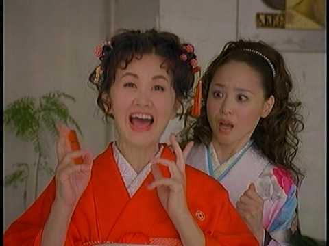 松田聖子 富士フイルム CM スチル画像。CM動画を再生できます。