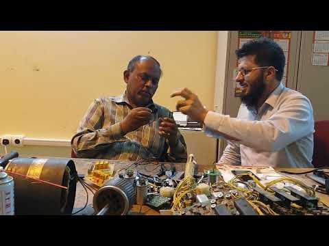 Imam Muhammad Ibn Saud Islamic University Electronic Workshop