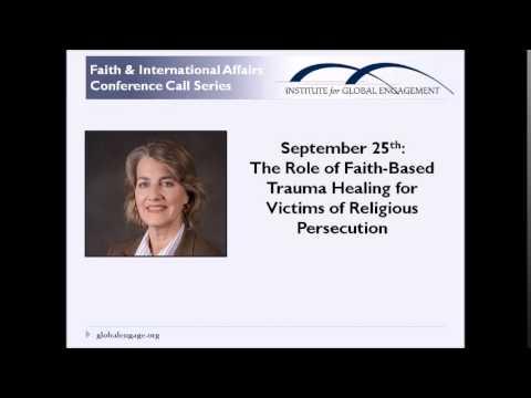 Sep 25, 2014 Faith & International Conference Call