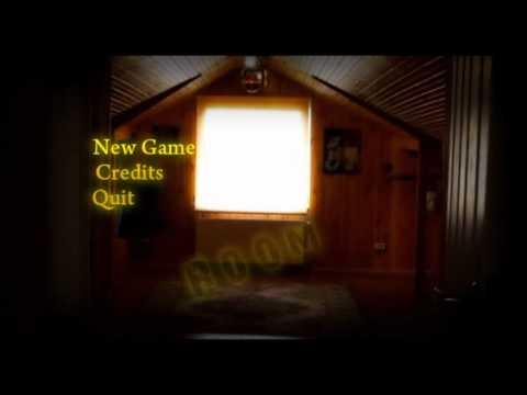 Комната - ( Начало Игры )