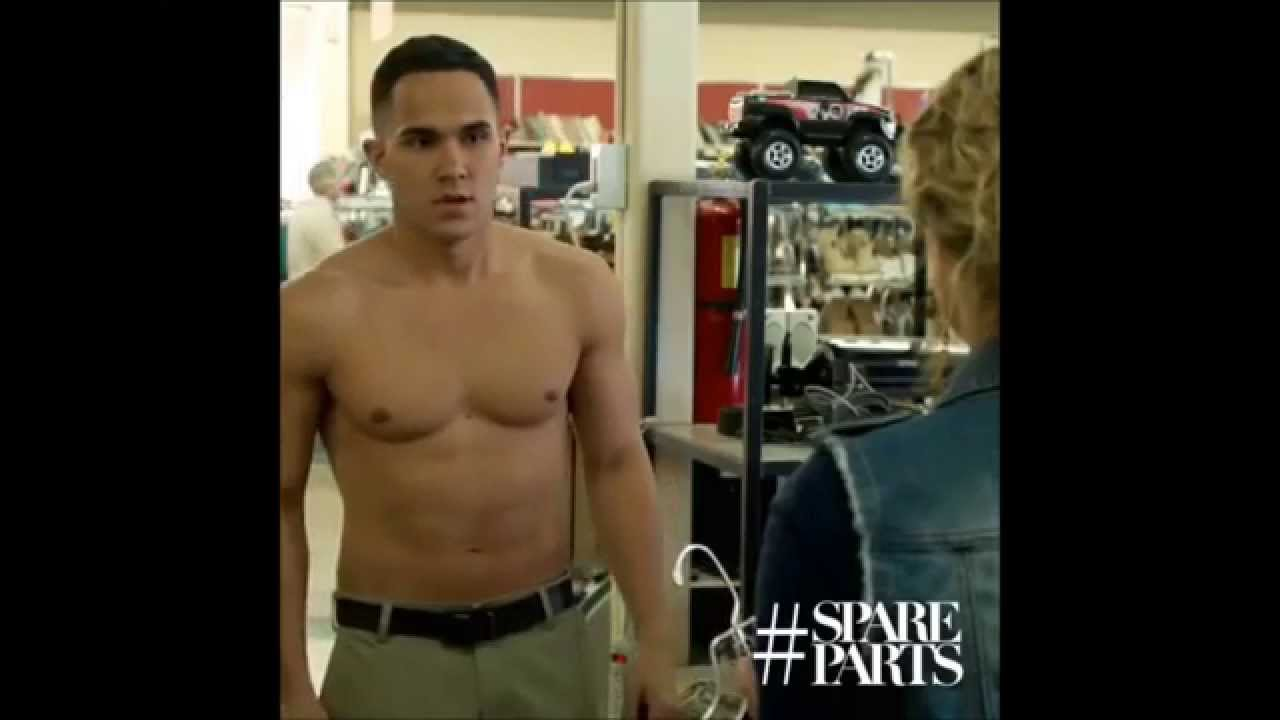 carlos penavega youtube