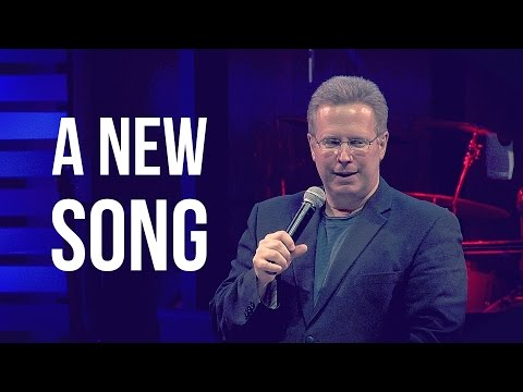 """A New Song"" – Pastor Raymond Woodward"