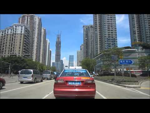 Streets of Shenzhen - Episode 16 - 31.08.2014