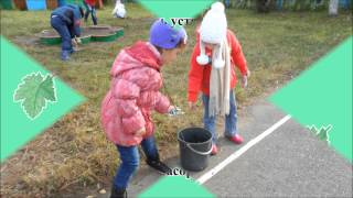 видео Экологическое воспитание дошкольников. Формы и методы работы, примеры игр