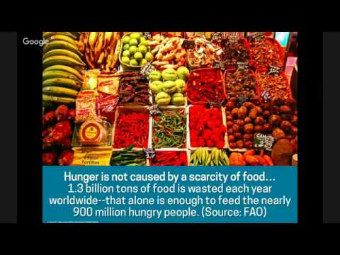 Food Tank Webinar: The ABCs of the GMO Debate with Anna Lappe