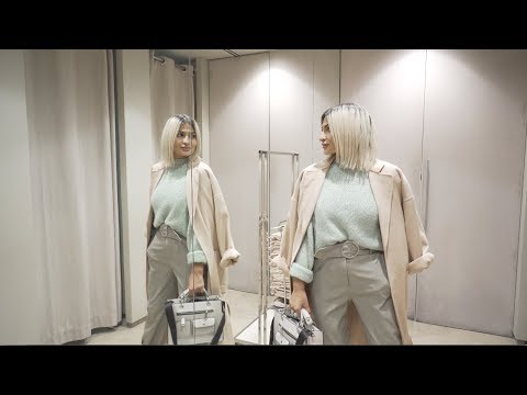 Fashion VLOG | №7 The Best Look CHALLENGE At Dalma Garden Mall