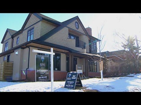 Mortgage defaults in Alberta
