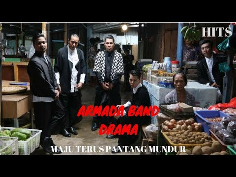 Terbaik Dari ARMADA BAND - DRAMA the best songs 2017