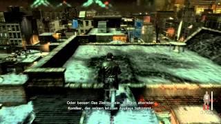 Durchgerockt Max Payne 3 #004 Lokalverbot