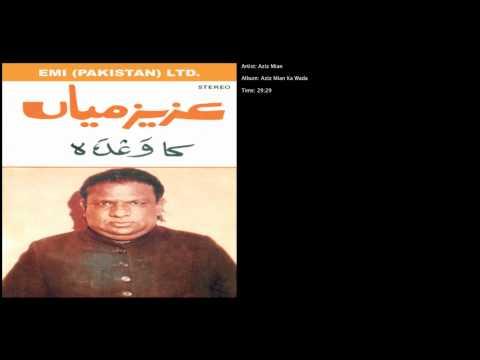Aziz Mian - Wada (Pyar Ke Mod Par) Part 1/2
