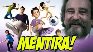 TRAILERS DE GAMES QUE MENTIRAM NA NOSSA CARA!