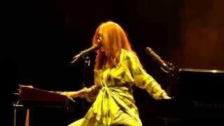 Tori Amos - Secret Spell (Sofia 20/06/2014)