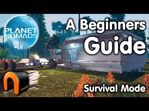 PLANET NOMADS - A BEGINNERS GUIDE - How to Get Started, Tips!