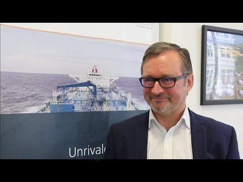 To succeed in maritime you need big data and a tanker trader mentality