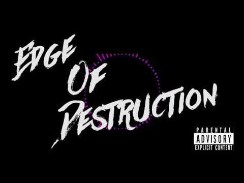 DABX x Tizo x Go'Meyn - Edge Of Destruction (Cover Machine Gun Kelly)