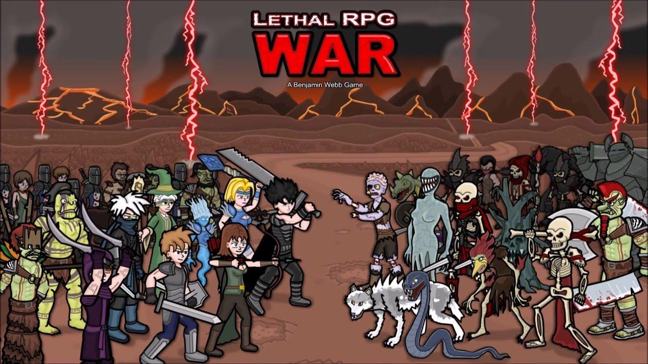 Lethalwar