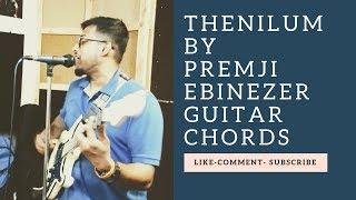 Thenilum by Premji Ebinezer Guitar Chords