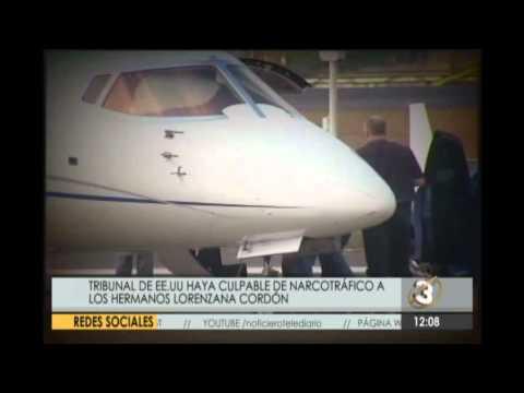 Hermanos Lorenzana Cordón declarados culplables