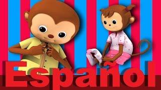 Download Estoy aprendiendo a vestirme   Canciones infantiles   LittleBabyBum Mp3 and Videos