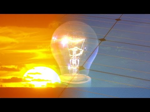 Will Solar Power Be The Energy Miracle?