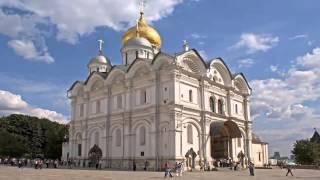 Достопримечательности Москвы 3◄Путешествия!►(, 2015-09-16T15:12:08.000Z)