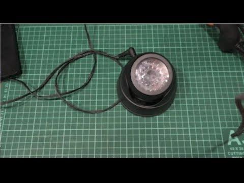 Как сделать видеокамеру из ESP32